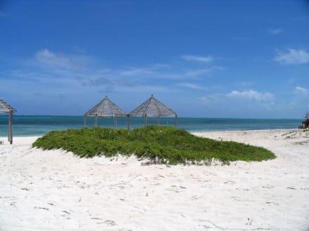 Strand St.Lucia - Strand Santa Lucia