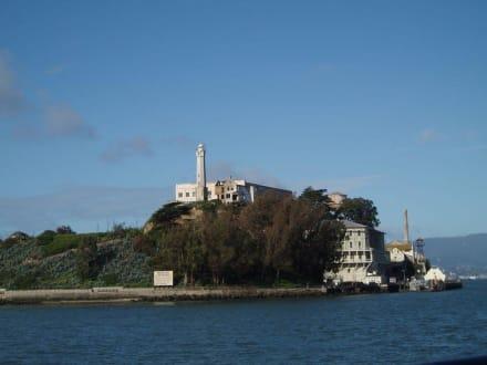 Die Insel Alcatraz - Alcatraz