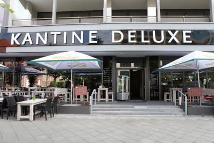kantine deluxe in berlin spandau holidaycheck. Black Bedroom Furniture Sets. Home Design Ideas