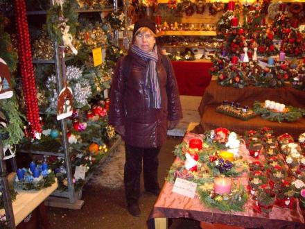 Adventmarkt - Adventmärkte