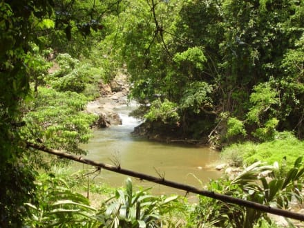 Beim Rafting Camp - Phang Nga Rafting