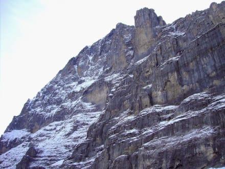 Eigertrail (4) - Eiger Trail
