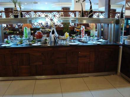 Restaurant - Nashira Resort Hotel & SPA