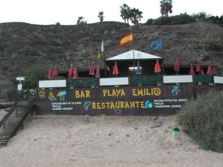 Esquinzo - Emilios (geschlossen)