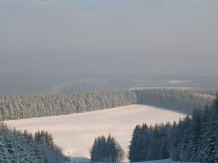 Skiliftkarussell Winterberg - Skigebiet Winterberg