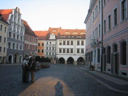 Ein Teil vom Untermarkt - Altstadt Görlitz