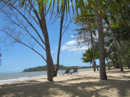 Plage - Hotel Kewarra Beach Resort