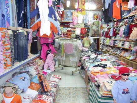 Kinderladen - Einkaufen & Shopping