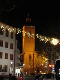 Weihnachtsmarkt Mainz.Weihnachtsmarkt Mainz In Mainz Holidaycheck