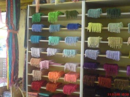 Alle Farben - Faruk