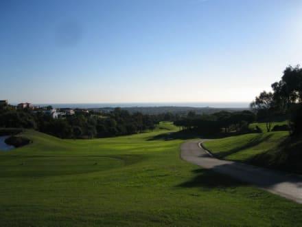 Sonstiges Landschaftmotiv - Almenara Golf Course