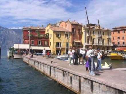 Hafen - Hafen Malcesine
