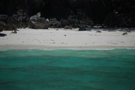 Strand/Küste/Hafen - Monkey Island