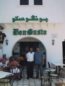 Bon Gusto -Port el Kantaoui - Bon Gusto