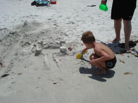 Vanderbilt Beach - Vanderbilt Beach