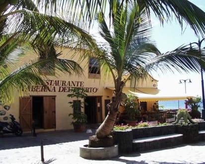 Restaurant Taberna del Puerto - Taberna del Puerto Tazacorte