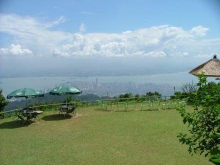 Hotelanlage - Penang Hill