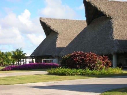 Punta Cana Airport - Flughafen Punta Cana (PUJ)