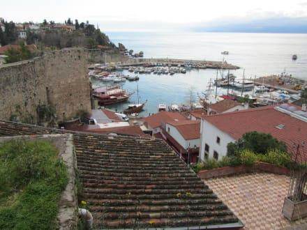 Ausflug nach Antalya - Antalya