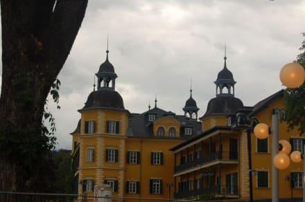Schloss Hotel am Wörtersee - Schloss am Wörthersee