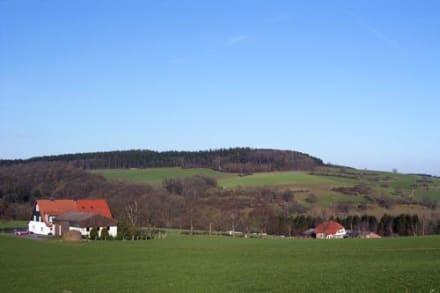 Kallenhardt Wetter