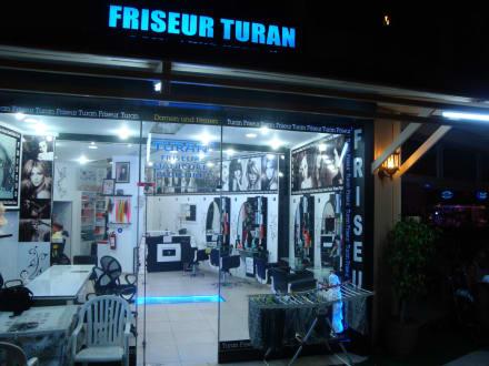 friseur turan side - kumköy in side - kumköy • holidaycheck