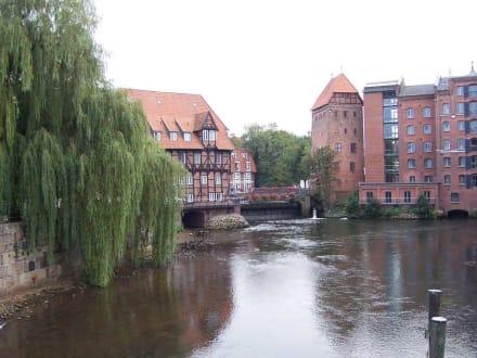 Altstadt Lüneburg - Altstadt Lüneburg