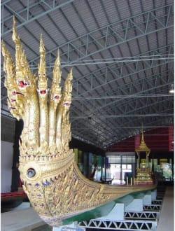 Königliches Barkenmuseum - Königliches Barkenmuseum