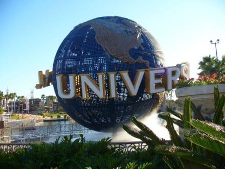 Universal Studio - Universal Studios Florida