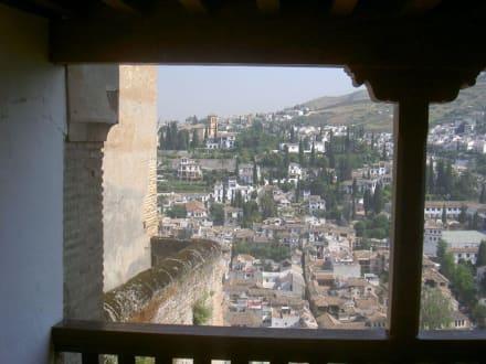 Sonstige Gebäude - Alhambra