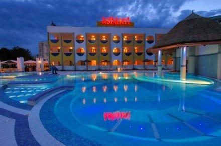 Hotel Concordia Bibione Bewertung
