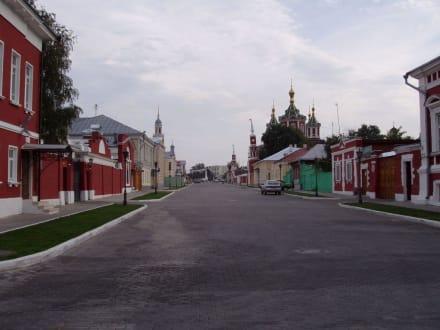 Stadt/Ort - Kolomna