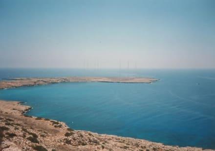 Aiya Napa / Zypern - Kermia Beach