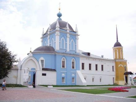 Tempel/Kirche/Grabmal - Kolomna