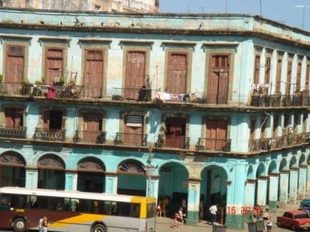 Sonstige Gebäude - Altstadt Havanna