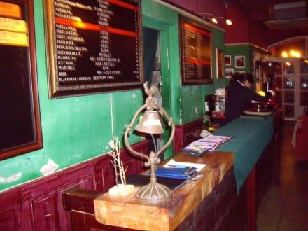 Restaurant Naya - Restaurant Naya