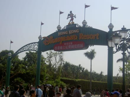 Disneyland - Disneyland