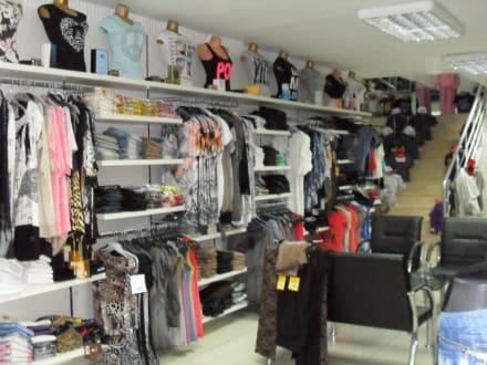 Tolle Kleider - Einkaufen & Shopping