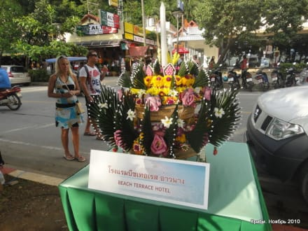 Sonstige Sehenswürdigkeit - Loy Krathong
