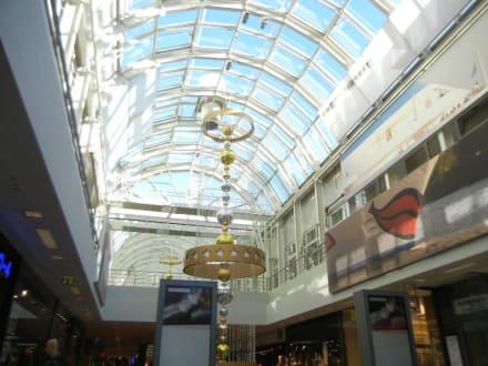 Shoppingcenter Hamburger Meile Bild Shoppingcenter Hamburger Meile