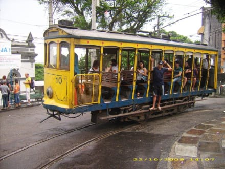 Autres photos de loisirs - Guide d'excursions Frank Hopfe Rio de Janeiro