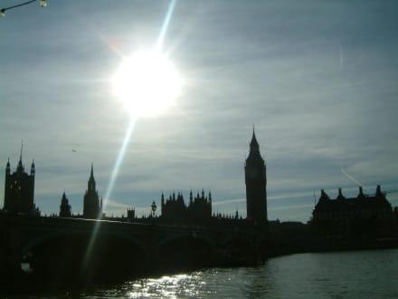 Darkness of sunshine - Big Ben