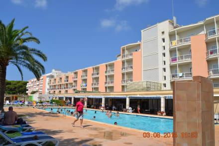 Holidaycheck Hotel D Es Puig Mallorca