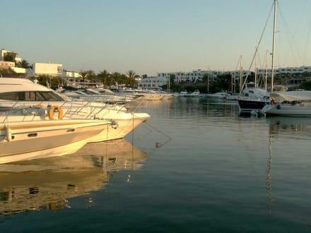 Hafen von Cala d'or - Yachthafen Cala d'Or