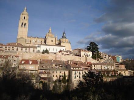 Altstadt - Altstadt Segovia