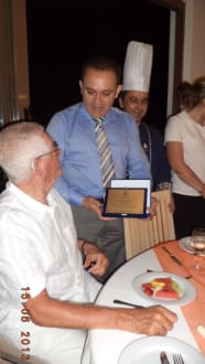 Creta Beach thanks the German repeater guests -