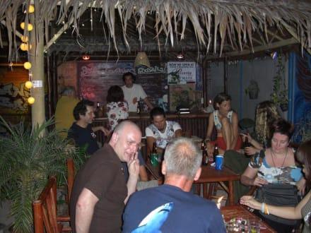 Sansibar - Sansi Bar