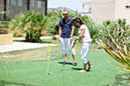 Sport and leisure -