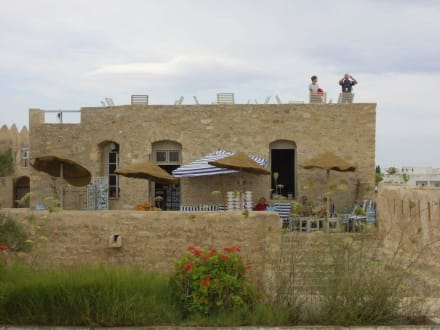 Auf der Kasbah - Medina