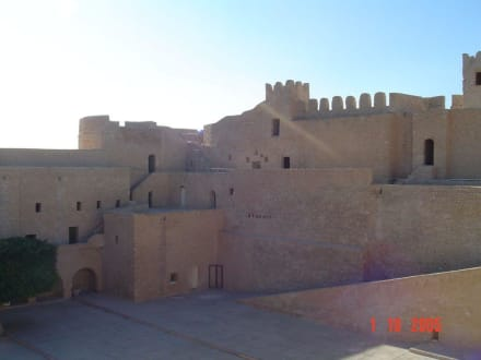 Das Ribat - Festung El Ribat